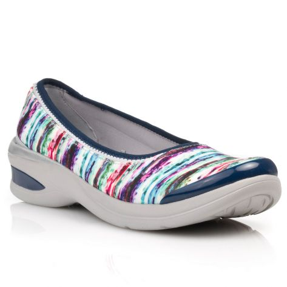 RELAX Bzees - Multi Wtercolor | NAK Shoes