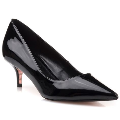 06bd73b077 Dune London ALESANDRA. SKU: ALESANDRA. Description. Dune London women's  shoes; Women's patent pumps; Available colors: black ...