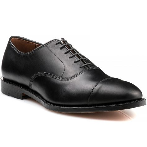 7f78060c3 PARK AVENUE(5615) Allen Edmonds - Black | NAK Shoes