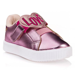 50 Pampili - Rosa/Pink   NAK Shoes