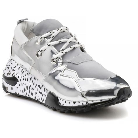 fe1dc7d3c10 CLIFF(SILVER) Steve Madden - Silver