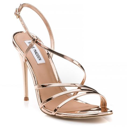 efb4783e06 EDIE Steve Madden - Rose Gold | NAK Shoes