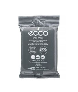 ECCO SHOE WIPES